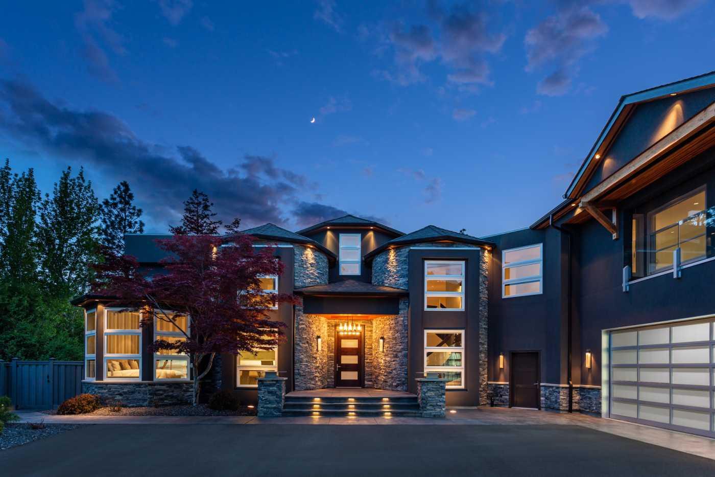 Solaris at 15510 Whiskey Cove, Lake Country, BC