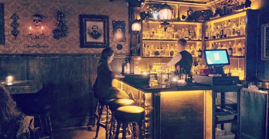 'The Dark Manor Inn' is officially closing its doors July 7