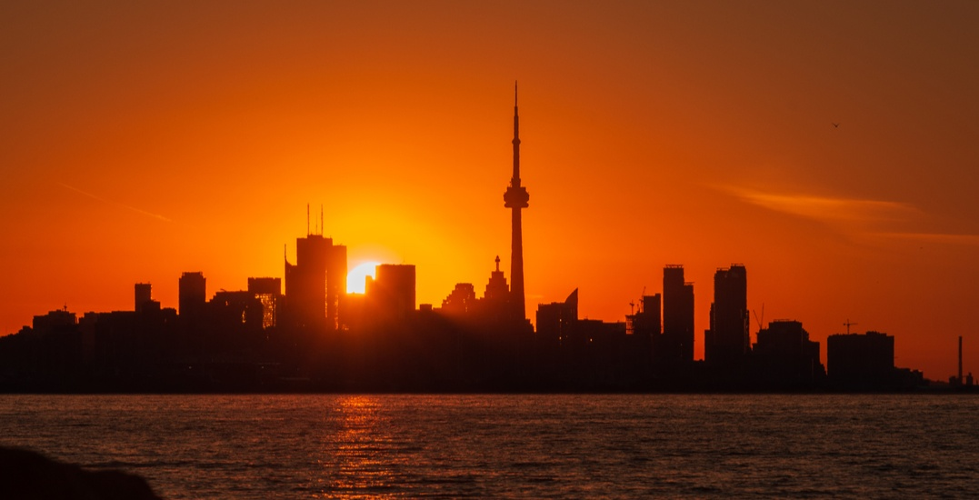 Heat warning in effect as Toronto expected to feel like 41°C today