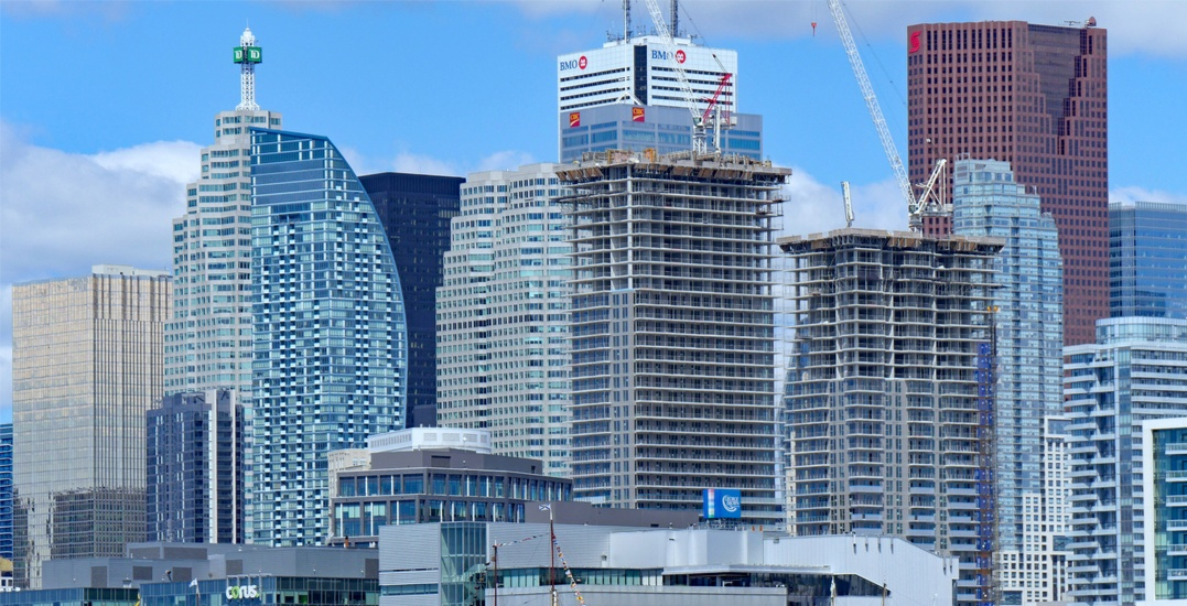 Housing affordability is still 'dreadful' in Toronto: report