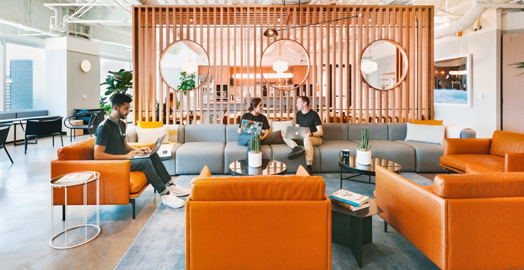 WeWork is coming to Calgary and hosting a FREE Stampede pancake breakfast with new office tours