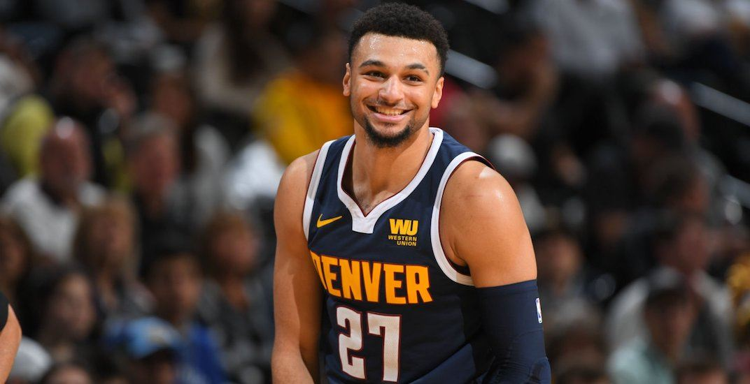 Jamal Murray commits to Canada's Olympic basketball push next summer