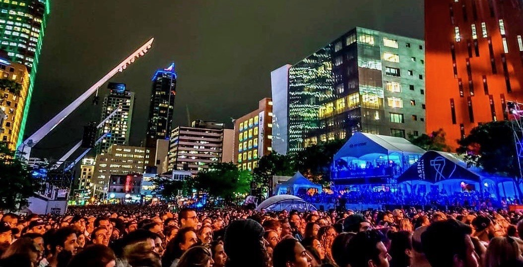 23 pics from the first week of Montreal's Jazz Fest (PHOTOS)