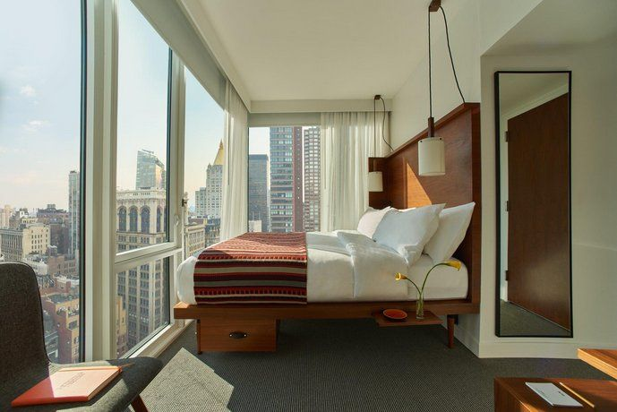 best places to stay New York