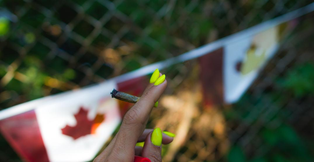 Cannabis use in Canada increased by 40% between 2013 and 2017: UN