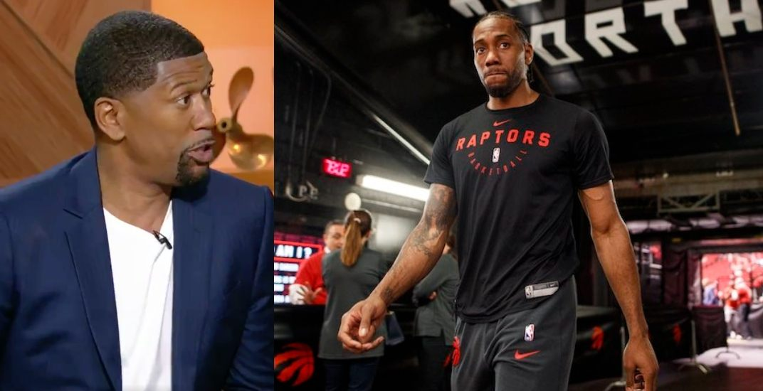 Jalen Rose says he's '99% hearing' that Kawhi Leonard will sign 2-year contract with Raptors