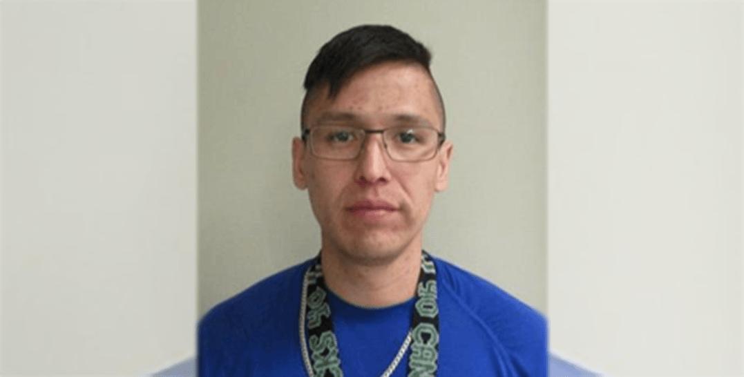 Vancouver police arrest high-risk sex offender in Downtown Eastside