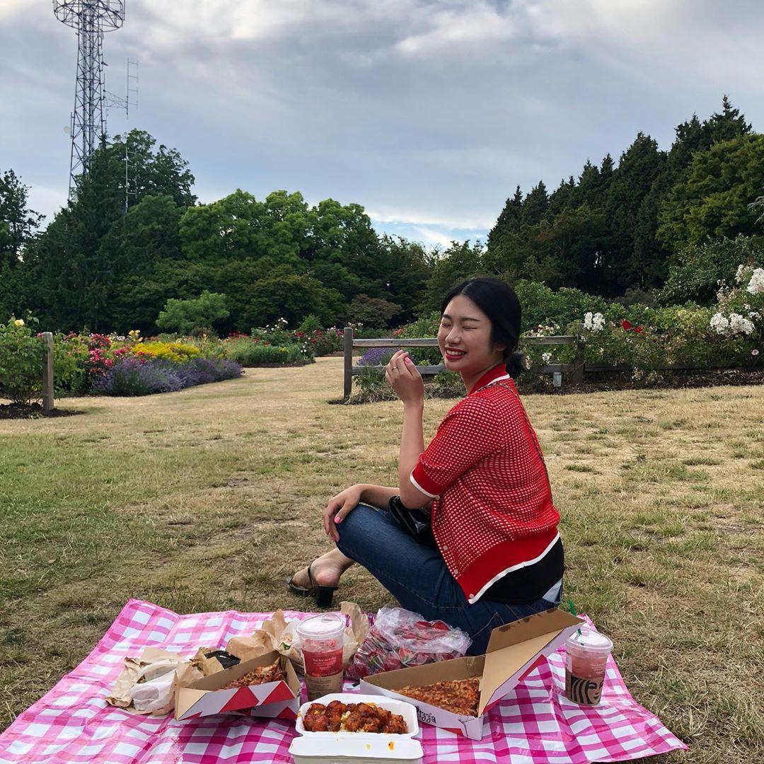 vancouver picnics