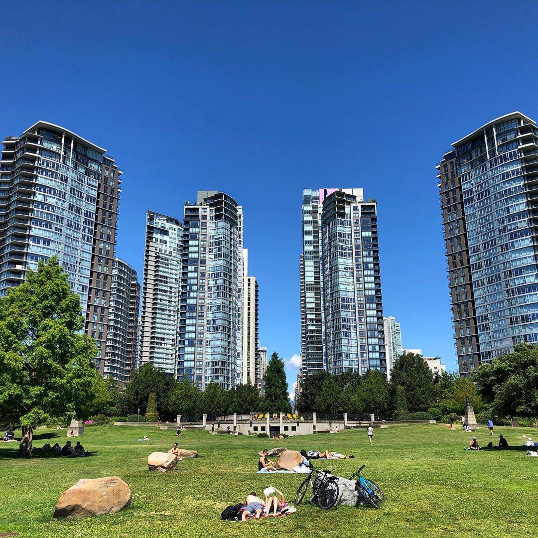 vancouver picnic