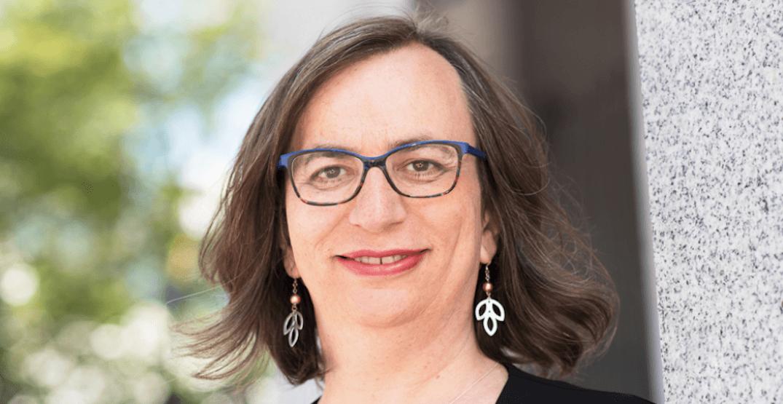 Morgane Oger seeking federal NDP nomination