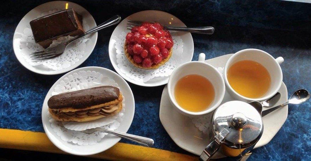 French cafe 'Boulangerie la Parisienne' has quietly closed (PHOTO)