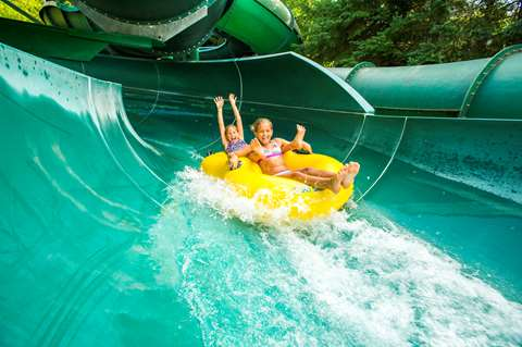 water parks Montreal
