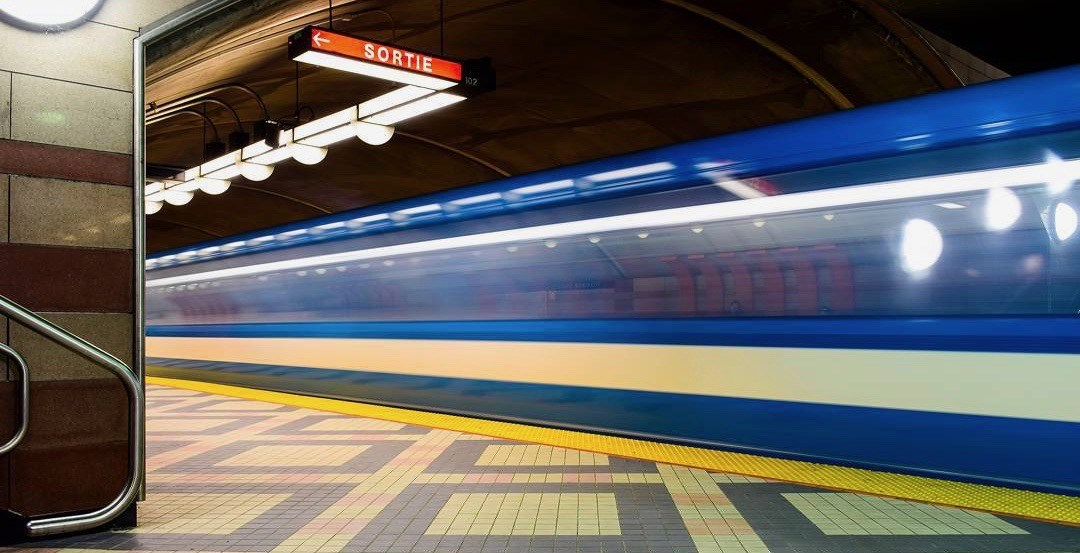Feds announce $1.3B investment towards Montreal's Blue line metro expansion