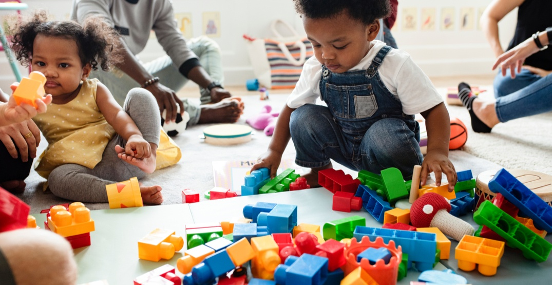 Province providing nearly $18 million to Alberta's child care sector