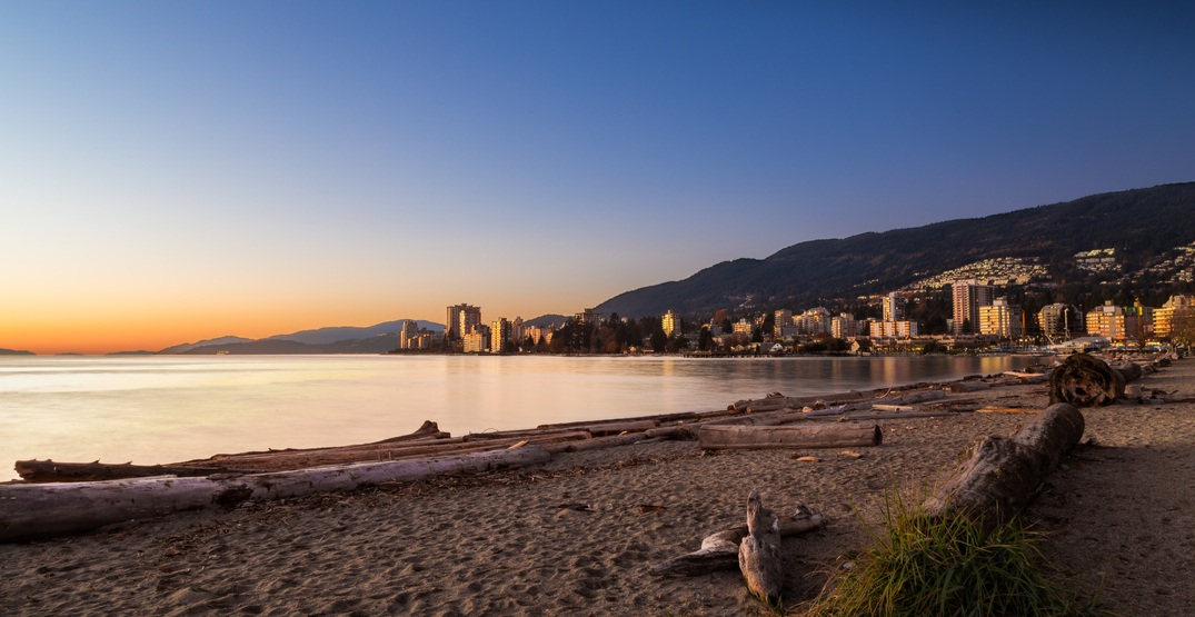North Vancouver and West Vancouver city councils declare climate emergency