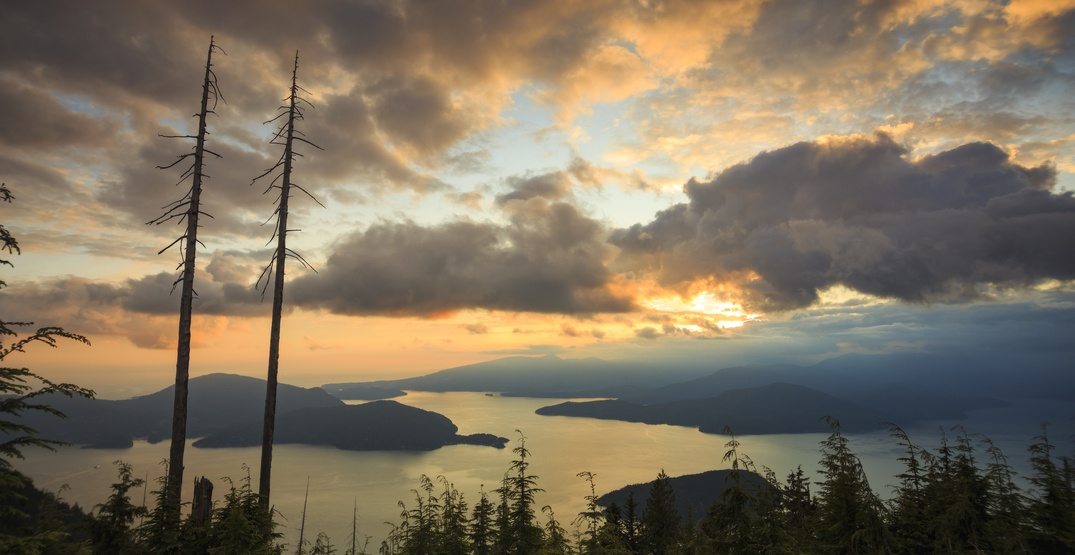 How to spend a perfect day on Bowen Island this summer