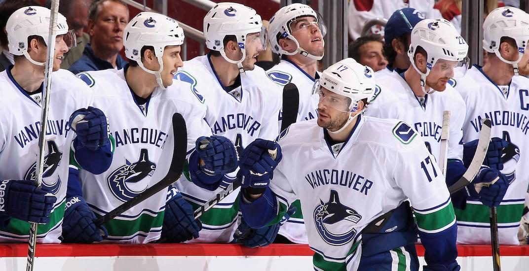 11 best American-born Canucks players of all-time