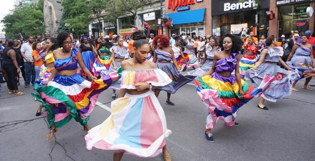 Montreal's FREE annual Caribbean festival returns to the city on July 6