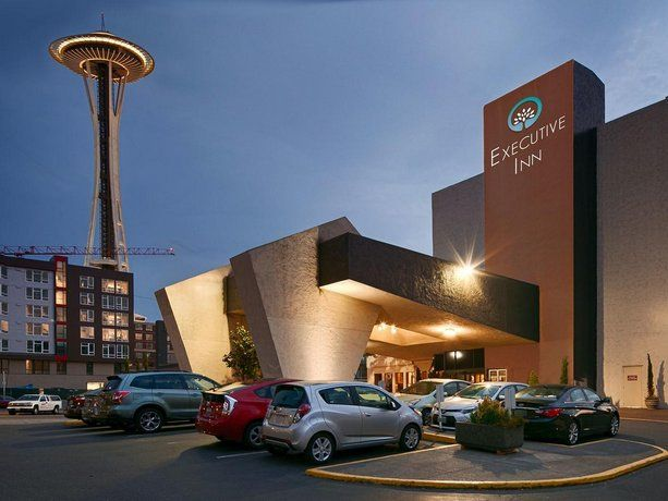 best places to stay Seattle