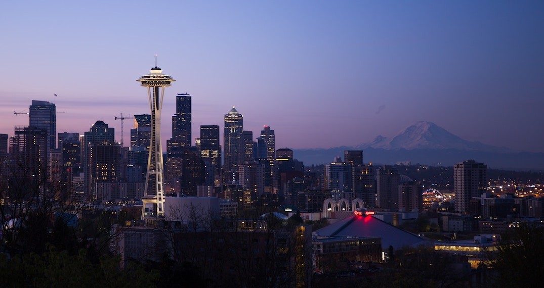 20 of the best places to stay on your next trip to Seattle