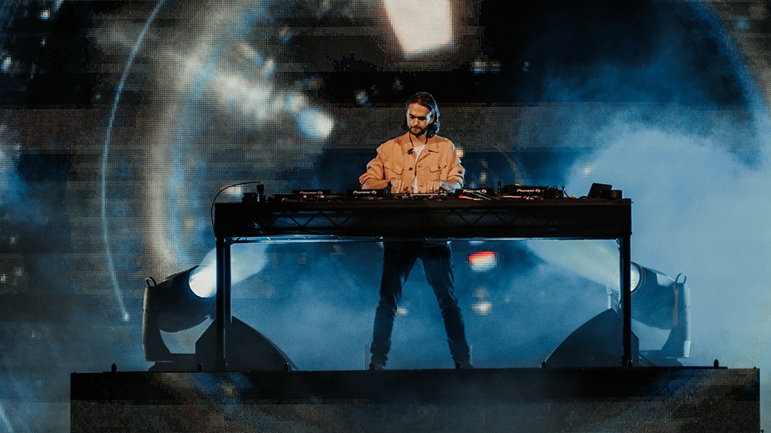 ZEDD FVDED IN THE PARK 2019
