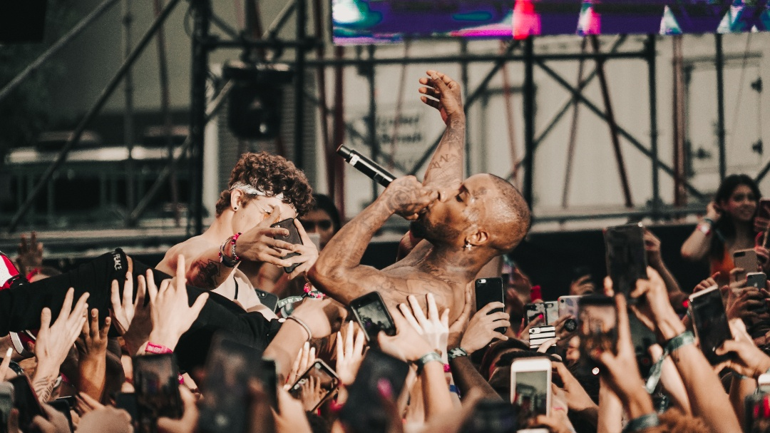 Tory Lanez FVDED In The Park 2019