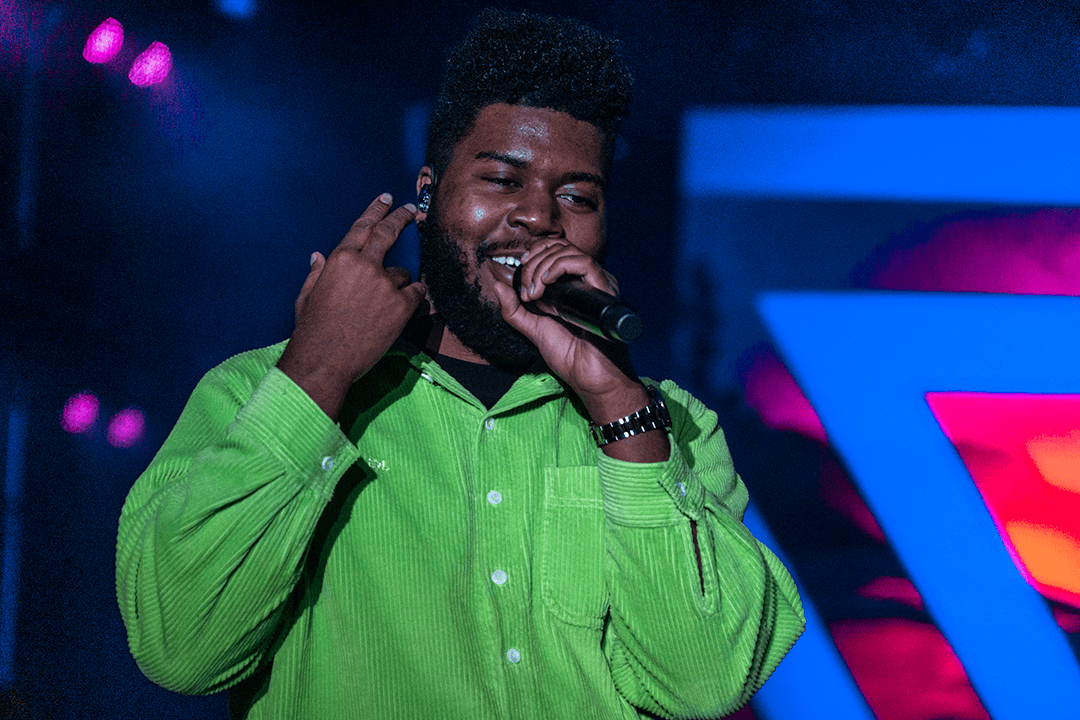 Khalid FVDED 2019