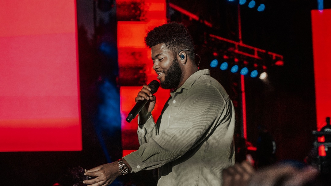 Khalid FVDED In The Park 2019