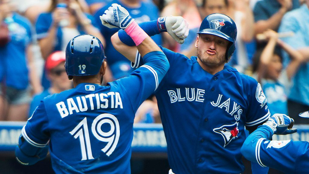 Assembling the Blue Jays' all-decade team of the 2010s