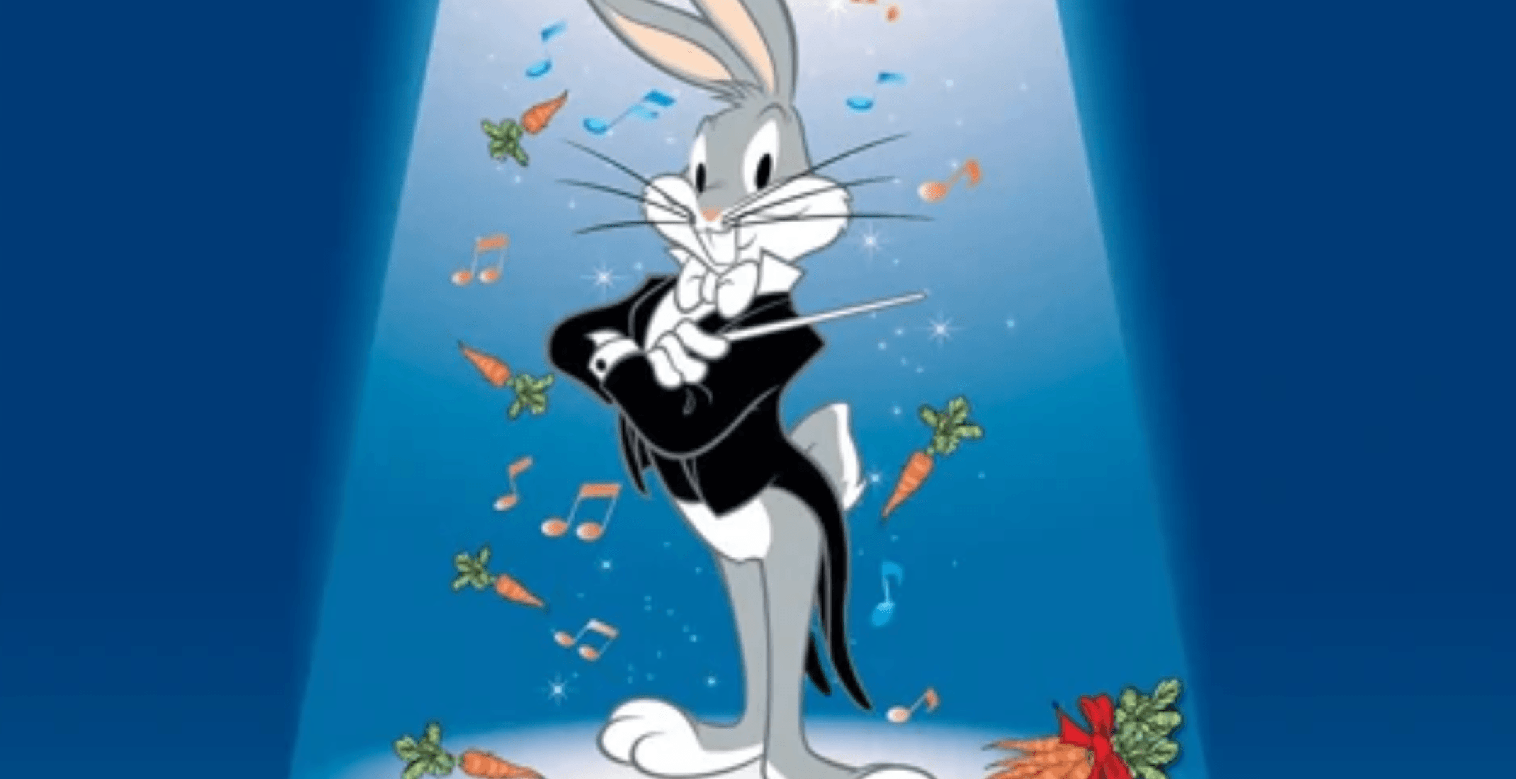 Vancouver Symphony Orchestra to celebrate Bugs Bunny and the Looney Tunes this July