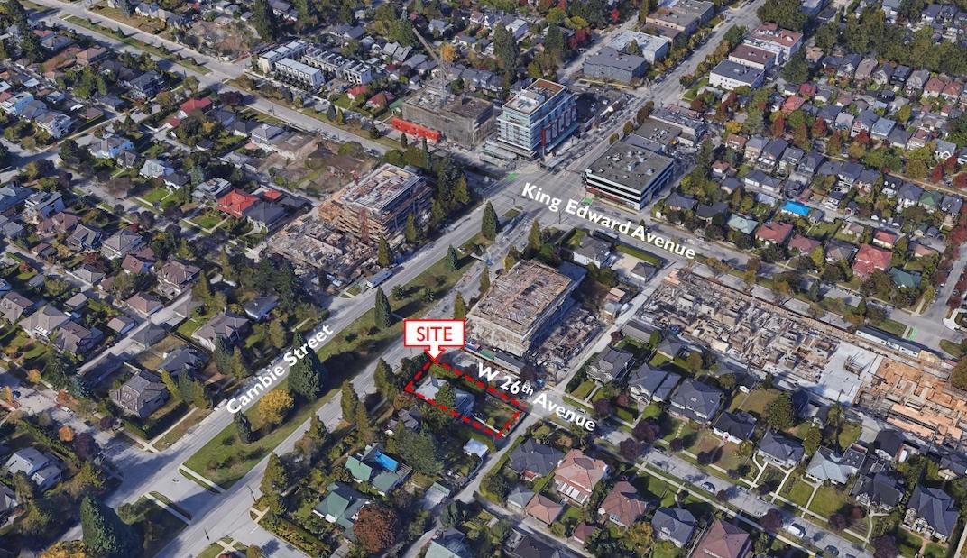 486 West 26th Avenue, Vancouver