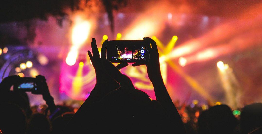 6 sensory experiences to enjoy at Squamish Constellation Festival