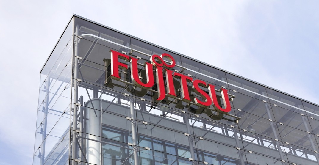Fujitsu's new global AI headquarters office opens in Vancouver