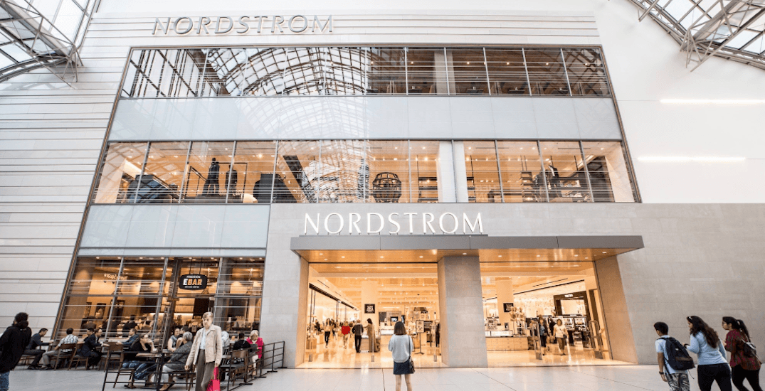 Nordstrom's biggest sale of the year kicks off this July