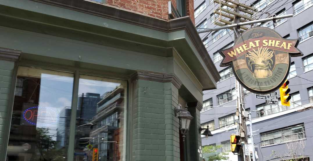 The Wheat Sheaf is closing for renovations, but not for good