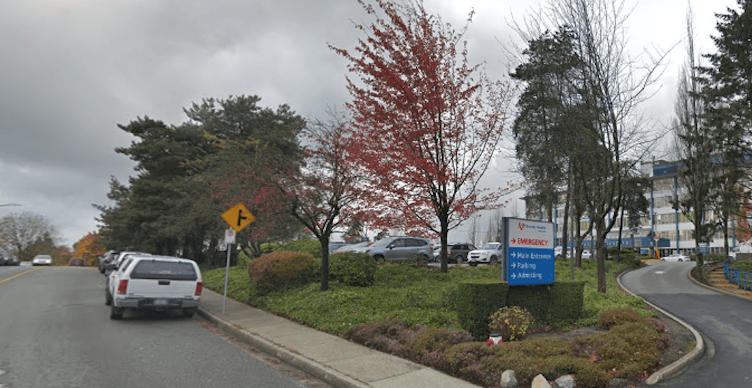 Burnaby eliminating paid meter parking on select streets near hospital
