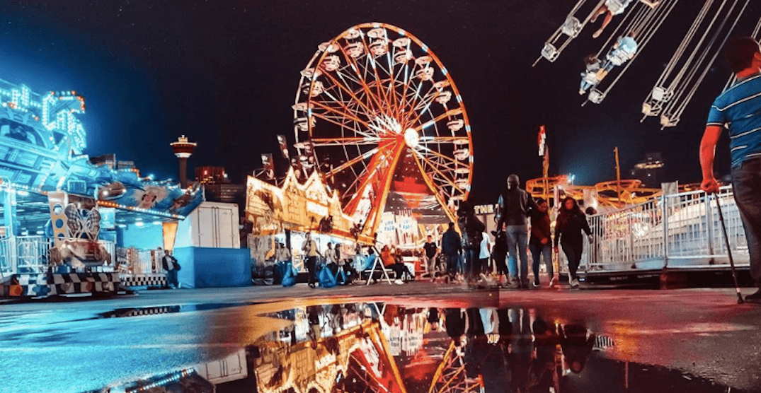 23 of the best pics from the 2019 Calgary Stampede so far (PHOTOS)