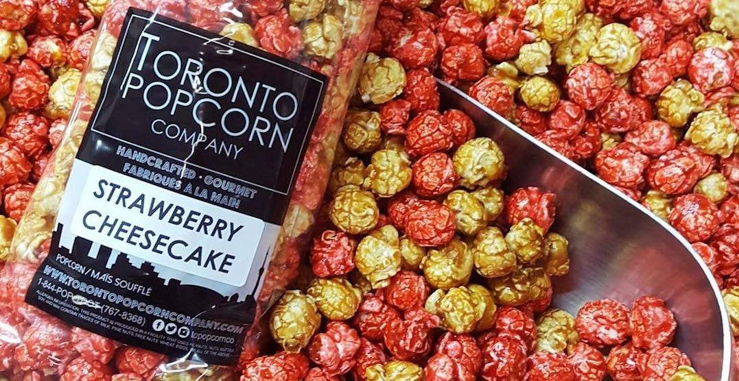 This shop totally dedicated to popcorn is opening a second location