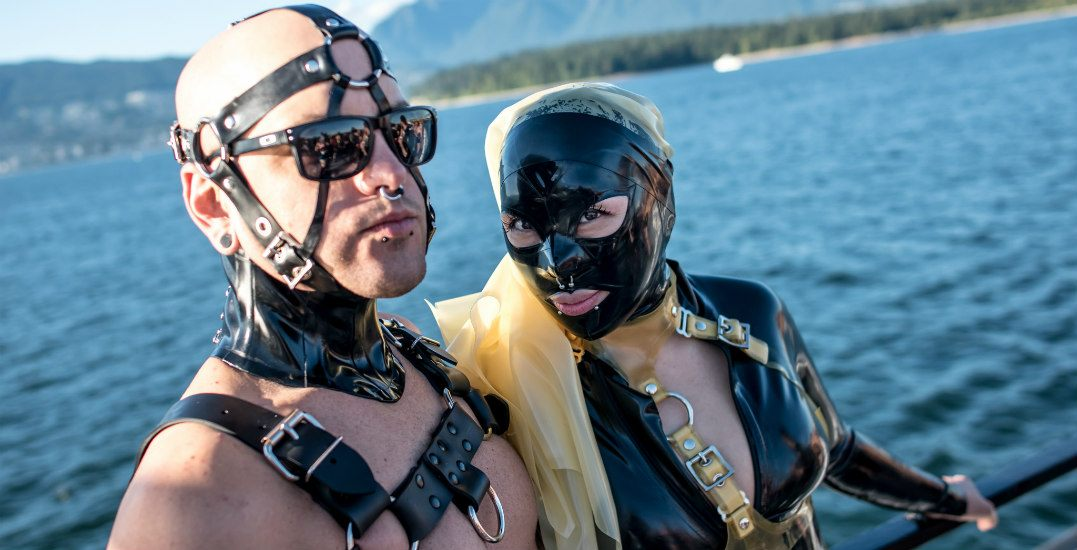 A newcomer's guide to Vancouver Fetish Weekend (AKA the biggest kink party on the West Coast)