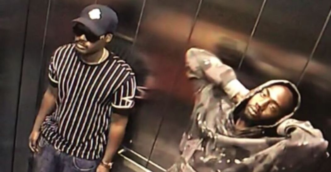 2 men wanted for alleged violent sexual assault in King Street condo