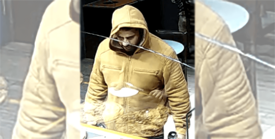 Police release photos of suspect in violent home invasion in Vancouver