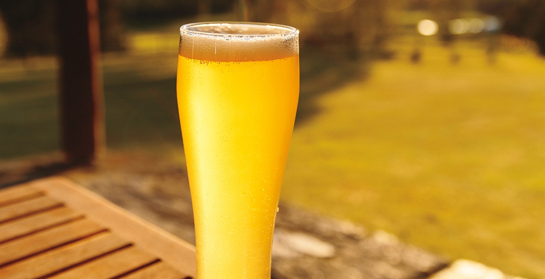 8 BC brews that will look great in your cooler this weekend