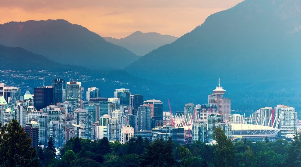 Vancouver ranked the 6th most liveable city in the world