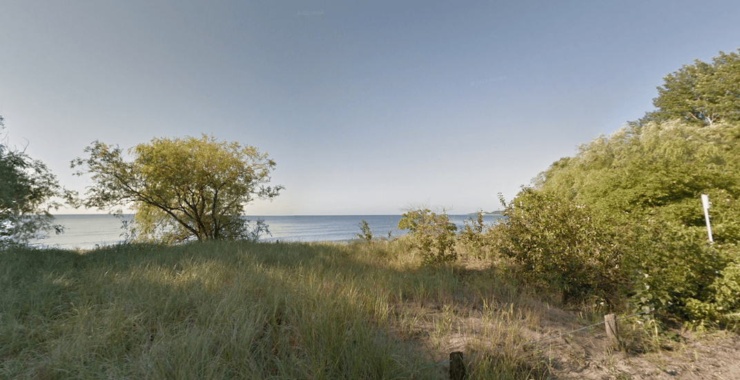 Mother drowns in Lake Ontario after trying to rescue son