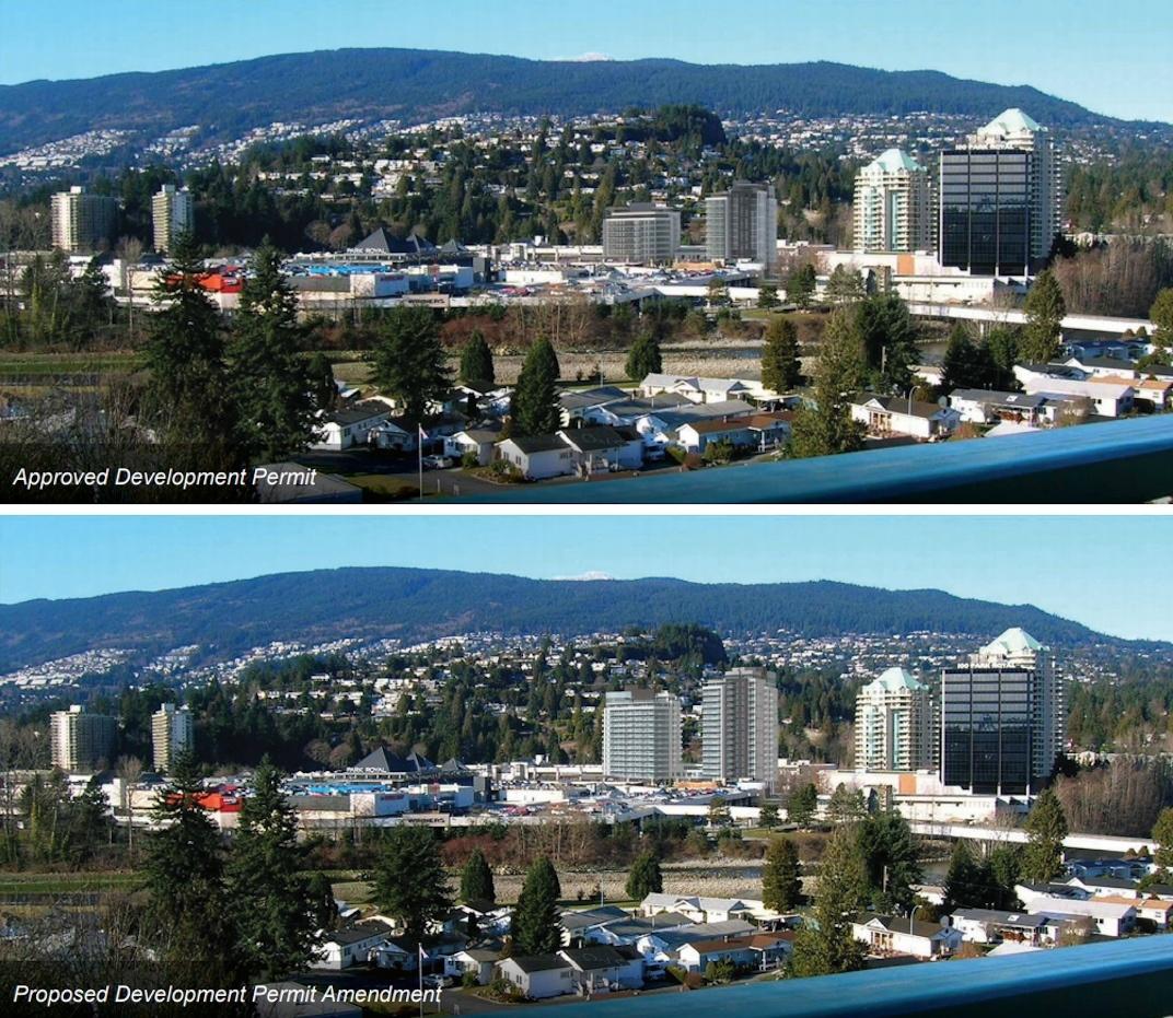 Gateway Residences 707-723 Main Street West Vancouver Park Royal