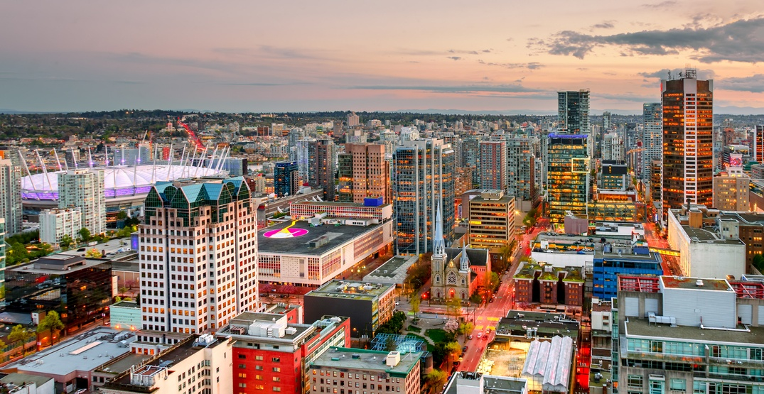 Vancouver ranked amongst top cities in the world for female entrepreneurs