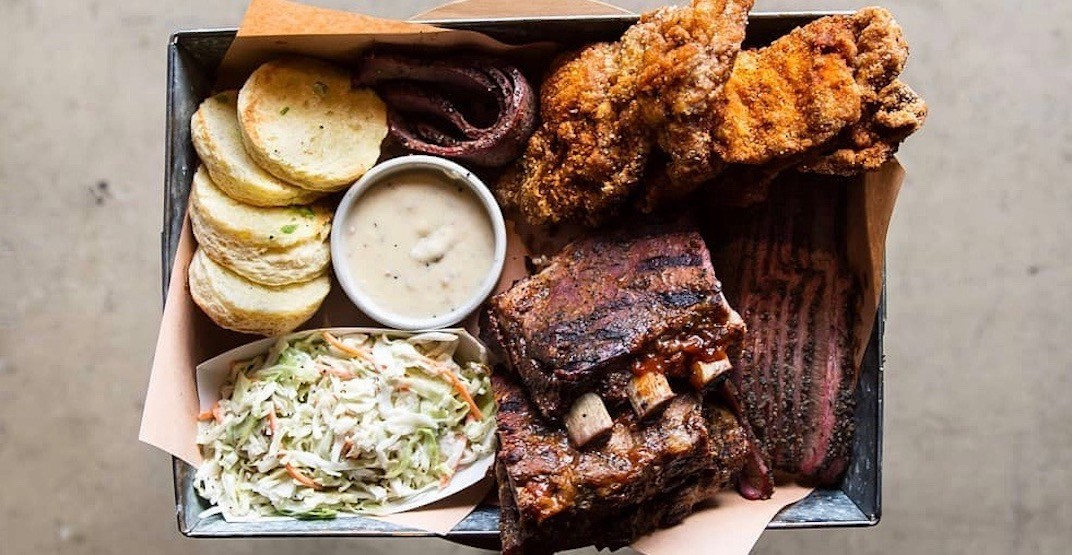 Popular Vancouver joint 'Dixie's BBQ' is closing its doors on July 21