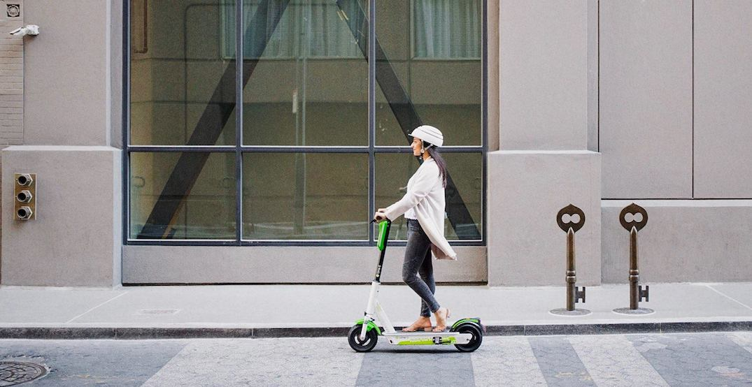 Everything you need to know about using Lime Scooters in Calgary