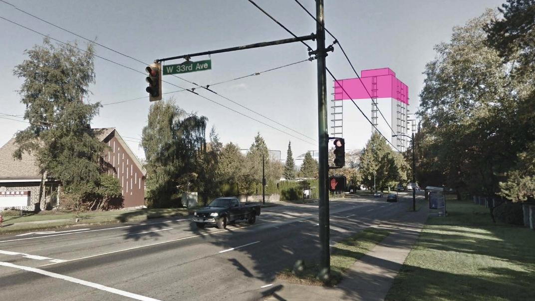 4683 Arbutus Street Vancouver