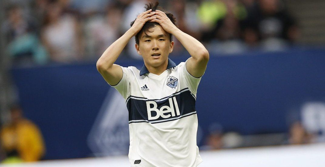 The Whitecaps' rebuild has been more painful than expected